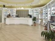 Dott.ssa De Mattia - Arredo farmacia classica