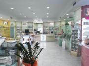 Dott. Giantin - Arredamento farmacia moderna
