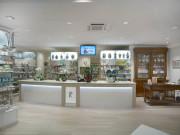 Dott.Guarini - Arredo farmacia moderna