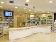 Dott. Luciani - Arredo farmacia moderna